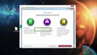 Descargar Kaspersky Internet Security 2015 Con Licencia Hasta 2017
