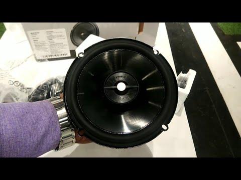 Infinity Primus Car speakers