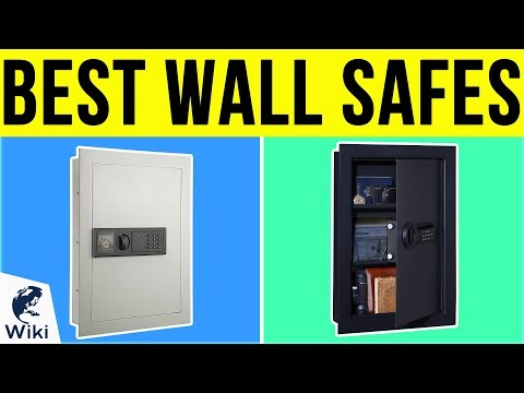 9 Best Wall Safes 2019