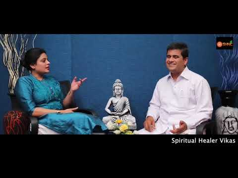 Science Of Mind- Spiritual Healing And Nature Cure