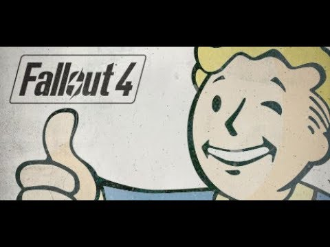 Taking the Nuclear Option | Fallout 4 Survival