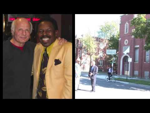 Chess Records studio, Vee Jay, Roosevelt High, Jackson Five with Billy Shelton