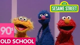 Sesame Street: You and You and Me Song | #ThrowbackThursday