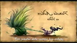 TinkerBell Fly To Your Heart Indonesian YouTube