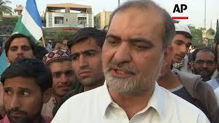 Jamaat-e-Islami holds Kashmir solidarity rally in Karachi