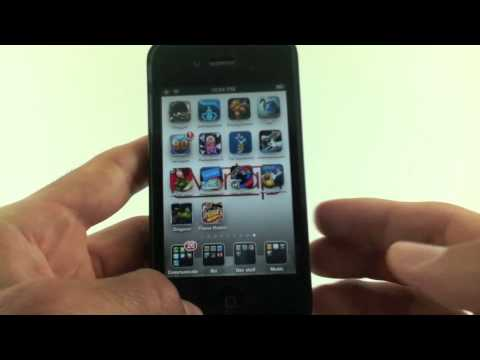 just hook up iphone app