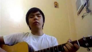 Chiếc lá đầu tiên (Acoustic cover by DucDigital)