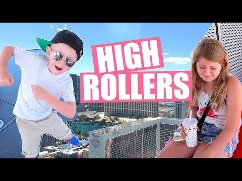 HIGH ROLLERS / Daily Vlog 47