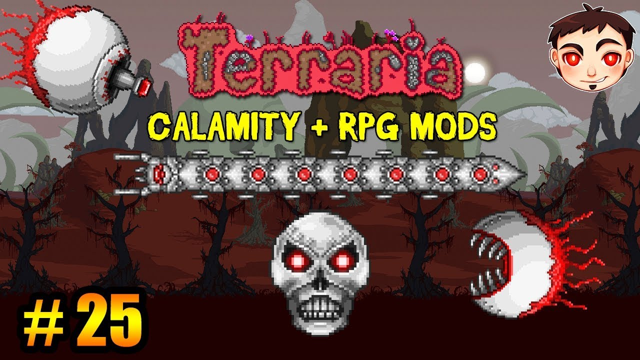 How to get inventory on terraria rpg mod