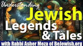 Jewish Tales and Legends