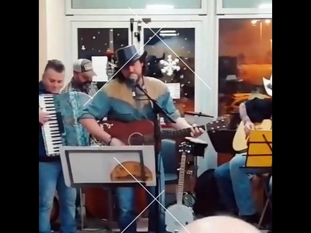 In Du & the Rednecks - live at noceto