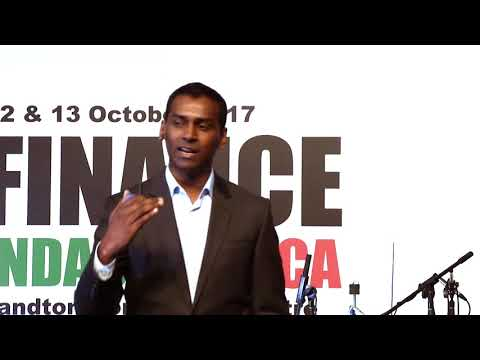 Africa is the epicentre of opportunity – Lee Naik, CEO TransUnion Africa