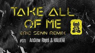 Скачать Andrew Rayel HALIENE Take All Of Me Eric Senn Remix