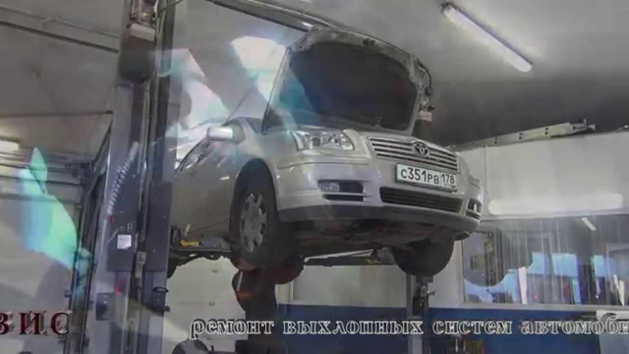 2AZFE Toyota Simtest