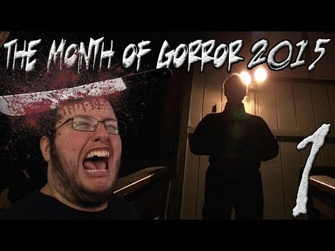 Creep (2015) Movie Review (The Month of Gorror #1)