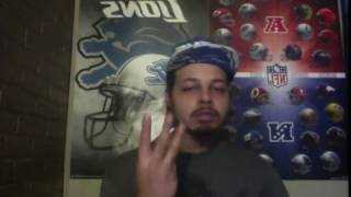 Lions loss to cowboys reaction and review