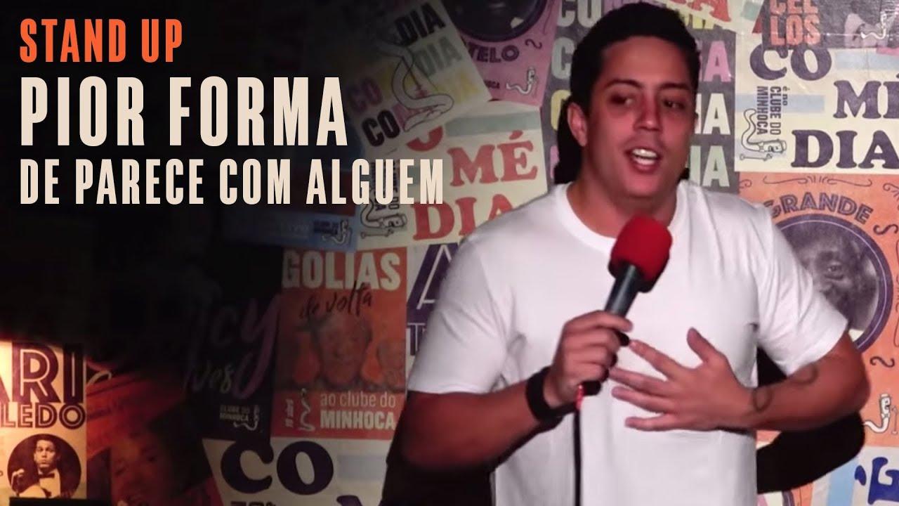 Renato Albani - Pior Forma De Parecer Com Alguém