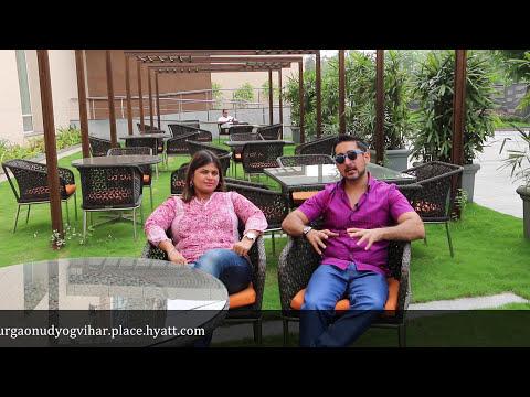 Hyatt Place Hotel, Gurgaon