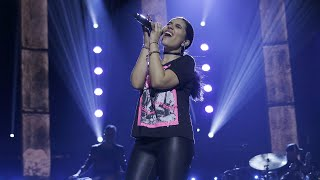 """Download Alessia Cara """"Stay"""" ft. Zedd & """"Scars to Your Beautiful"""" - Live at the 2017 JUNO Awards Mp3 and Videos"""