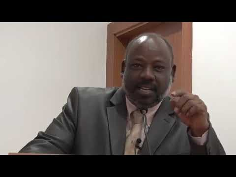 هوية السودانيين هل هم عرب ام افارقة؟ thumbnail