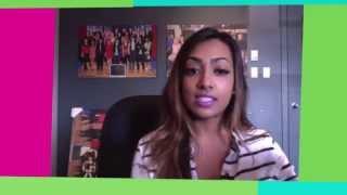 Degrassi Downtime: Melinda Shankar