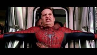 Spiderman fuck Mary Jane Deleted Scene!