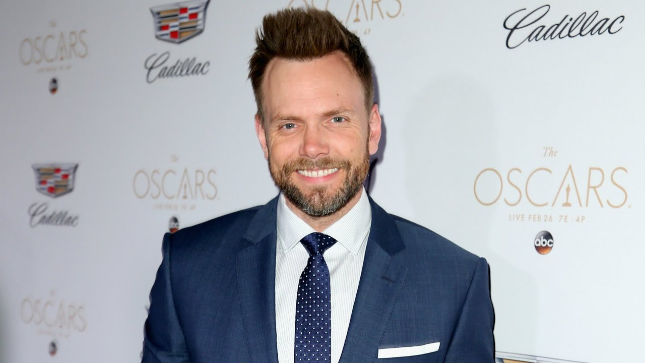 Card Sharks 2019: Preview Joel McHale on ABC's Game Show Reboot