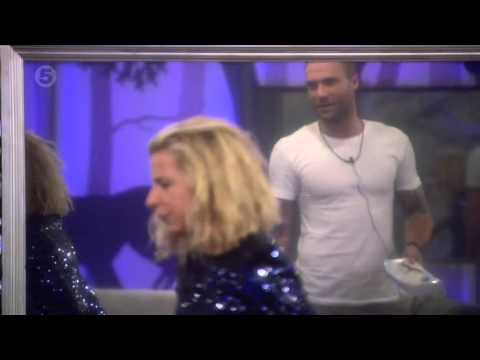Celebrity Big Brother UK 2015 - Highlights Show January 28
