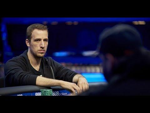 Pokercast 415 - Benny Glaser, Bracelets & #Prexit