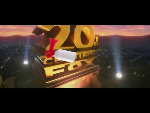 20th century fox intro meme compilation