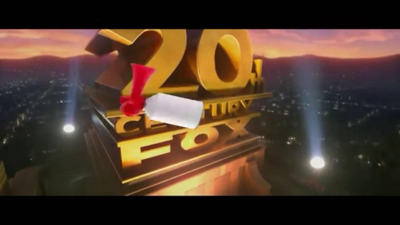 20th Century Fox Logo In G Major Youtube Youtube Com Meme On