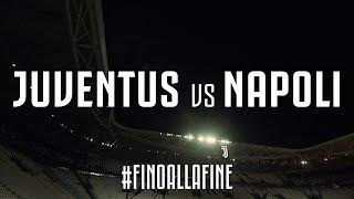 Juventus vs napoli   are you ready?