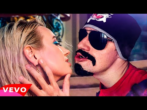 Клава Кока & MORGENSHTERN - Мне пох ( Обзор - Реакция )