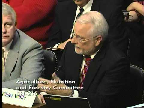 Sen. Chambliss Committee on Agriculture, Nutrition and Forestry Hearing Q&A February 28, 2012