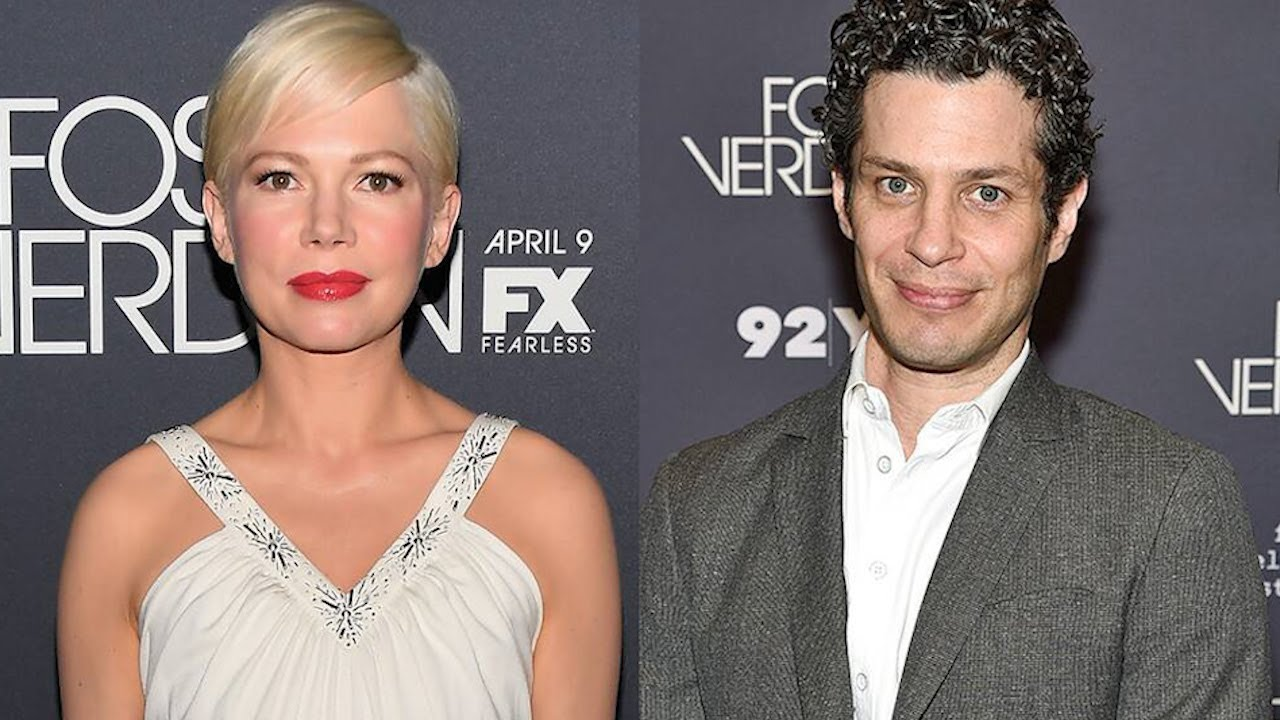 Michelle Williams reportedly pregnant, engaged to 'Hamilton ...