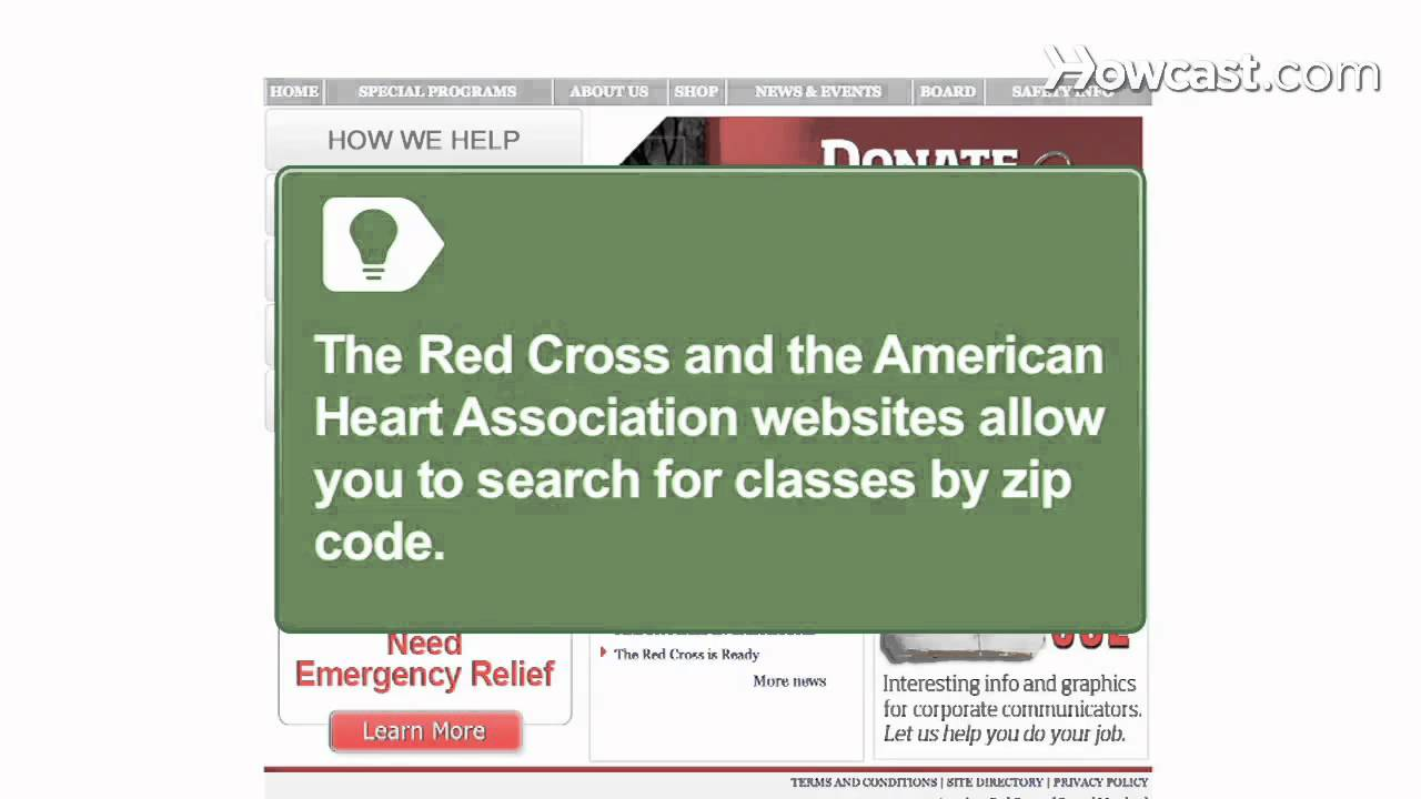 How to get cpr certification youtube how to get cpr certification xflitez Images