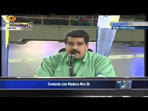 Por esto Leopoldo López introduce demanda contra Nicolás Maduro