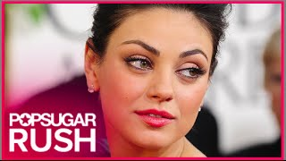 4 Times Mila Kunis Kept It Really Real