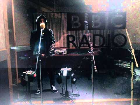 The Weeknd - The Zone BBC Radio Studio Session