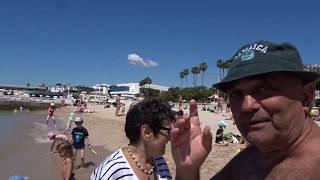 Канны.На Пляже.май 2019г