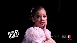 Cry - Mackenzie Ziegler - FULL SOLO - Dance Moms: Choreographer