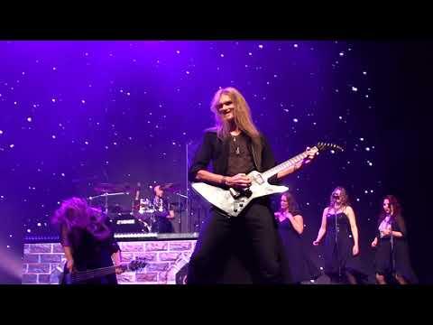 Ayreon - The Castle Hall - feat. Damian Wilson & Robert Soeterboek