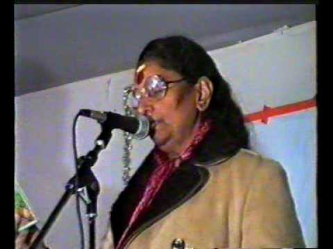 Malare Kurinji Malare- Live by S.Janaki amma and T.L.Theagarajan (s/o Sri Loganathan)