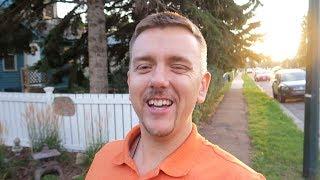 Summer in Canada - Vlog