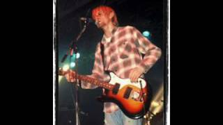 "Nirvana ""Spank Thru"" Live Astoria Theater, London, England 10/24/90 (audio)"