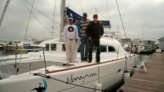 Episode 1 - Welcome to SV Honeymoon's global voyage!