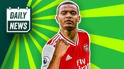 BVB: FC Arsenal will Akanji! Benfica & Ajax wollen Schwolow! HFC: Rechtsstreit wegen 3. Liga?