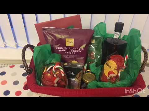 Gift Ideas: Christmas Hampers 2018