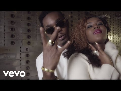 Emma Nyra ft. Patoranking - For My Matter (Remix Official Video)