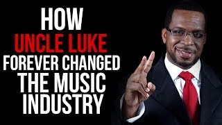 How Uncle Luke Forever Changed The Music Industry
